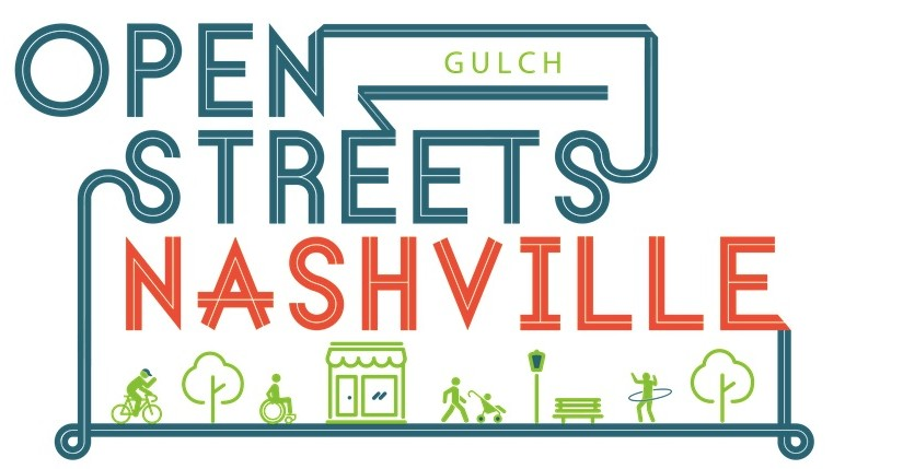Nashville Will Have its First Open Streets Festival on June 27