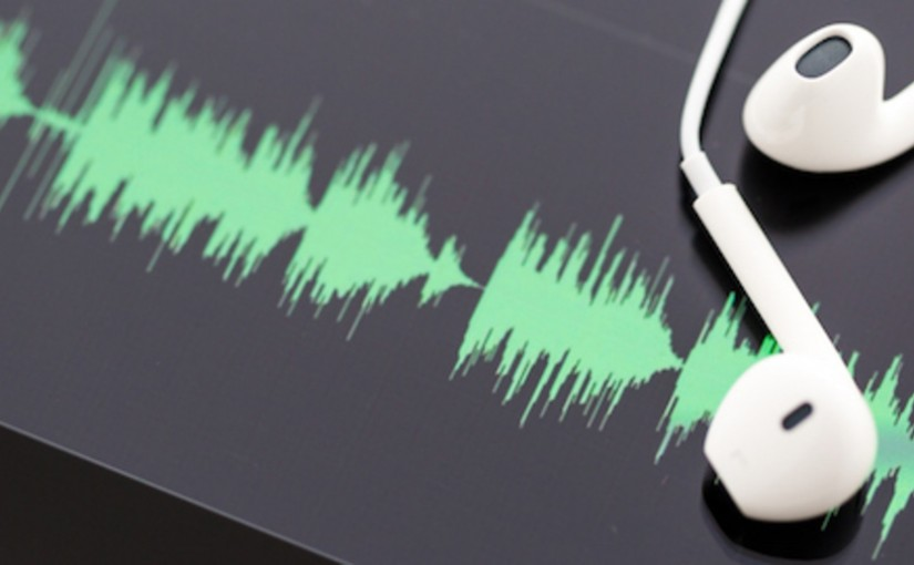 Why Podcasting Is, Once Again, The Next Big Thing